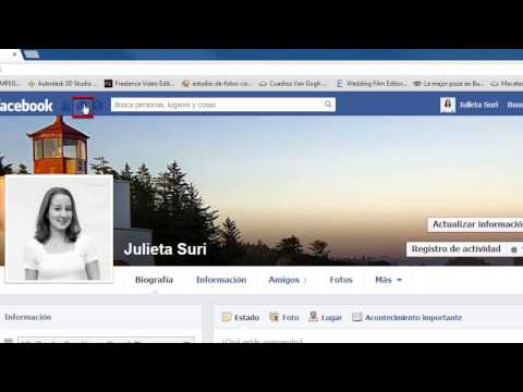 Cómo Enviar Un Video De Youtube A Un Amigo En Facebook