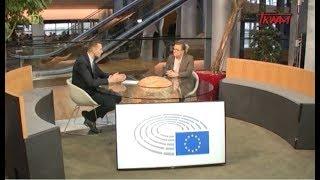 Z Parlamentu Europejskiego 04.01.2020