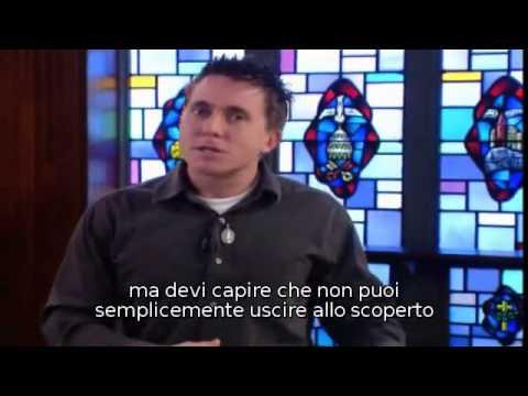 Omosessualità e Chiesa Cattolica