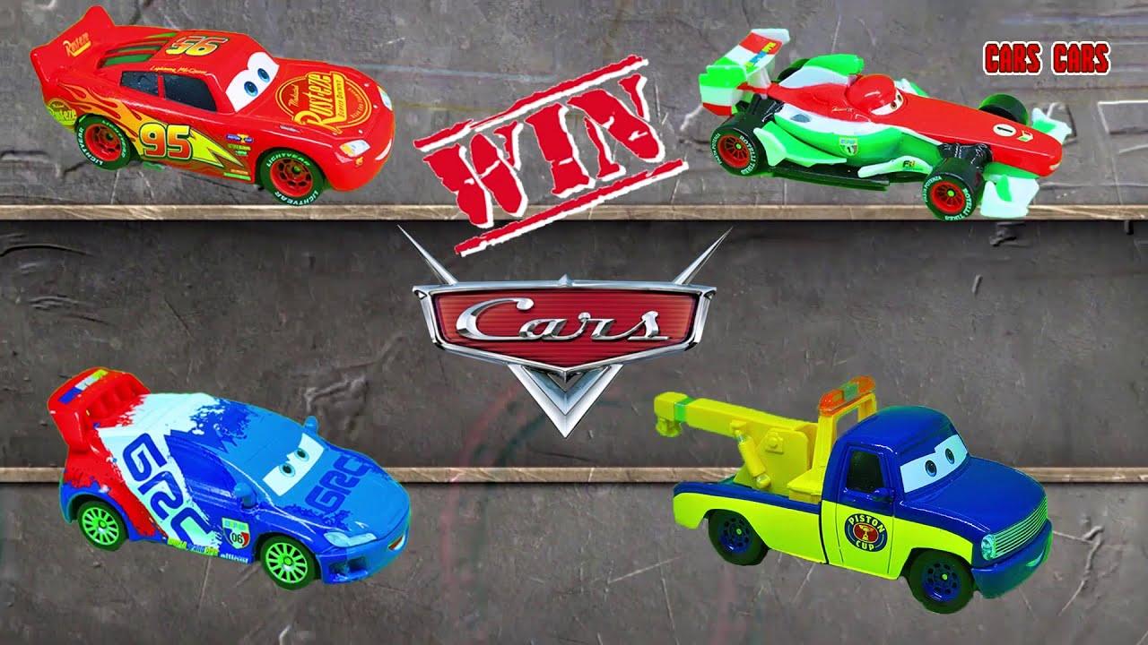 MONSTER TRUCKS Hot Wheels | Monster JAM | Blaze and the Monster Machines – Compilation Cars lab test