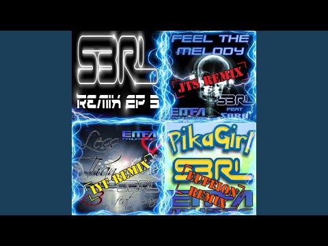 Pika Girl (Eufeion Remix)