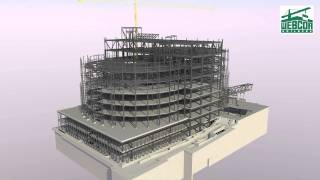 Building the New SF General Hospital and Trauma Center