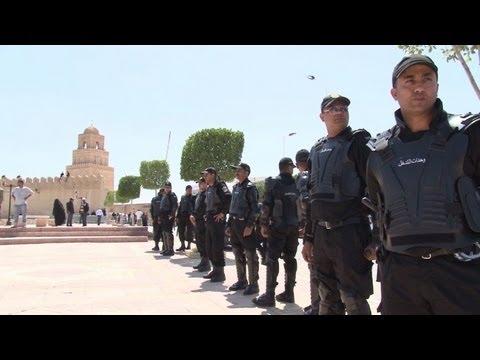 Les salafistes empêchés de tenir congrès à Kairouan