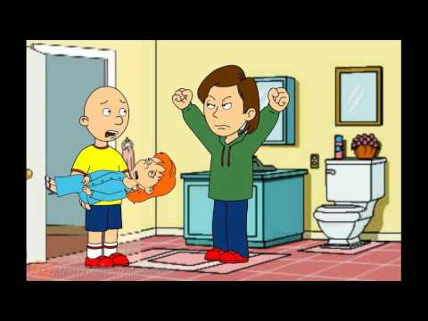 Category Caillou Movie-Spoofs