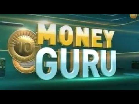 Money Guru: Gold Mutual Fund Or Gold ETF?  What To Choose