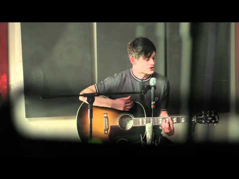 Iwan Rheon - Changing Times (AWAL on Air Roundhouse Radio)