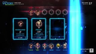 When Mystery Heroes becomes Competitive (30-0, Quad Tank 2 Healers)