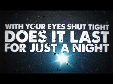 Hideouts - Chasing Satellites (Official Lyric Video)