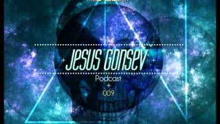 meDEEPllin presenta: Podcast 009 by Jesus Gonsev