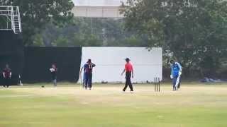 Anil Kumble (Cricket Bowler)