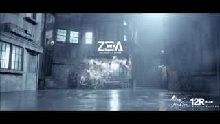 ZE:A[제국의아이들] 바람의유령(Ghost of wind) 티저(Teaser.)
