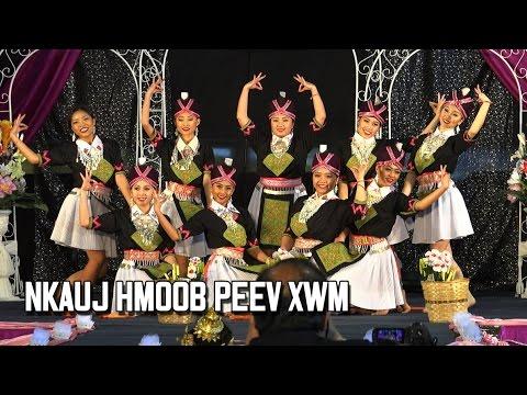 SUAB HMONG E-NEWS: Hmong Dancer Group: NKAUJ HMOOB PEEV XWM