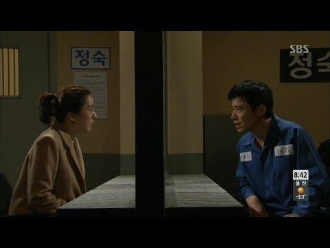 박은혜, 윤서현에게 애원 @두 여자의 방 117회