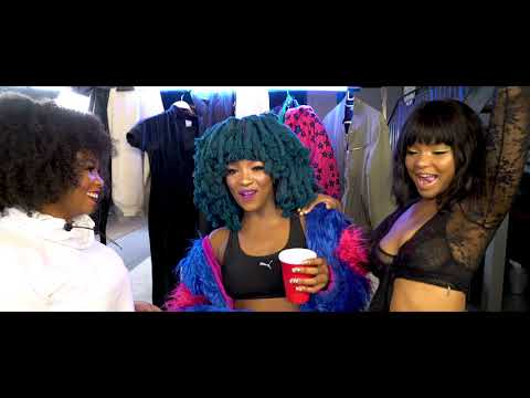 HEAVY-K x Moonchild Sanelly  - Yebo Mama (Official Music Video)