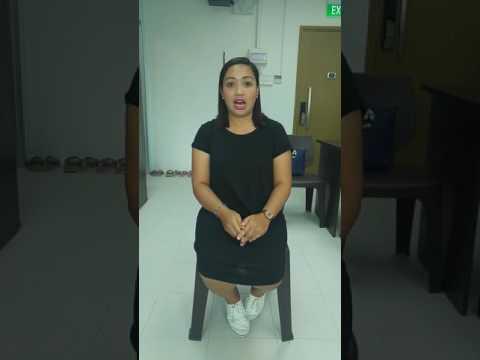 Lady Jessa D. Guzman - SRA Employment