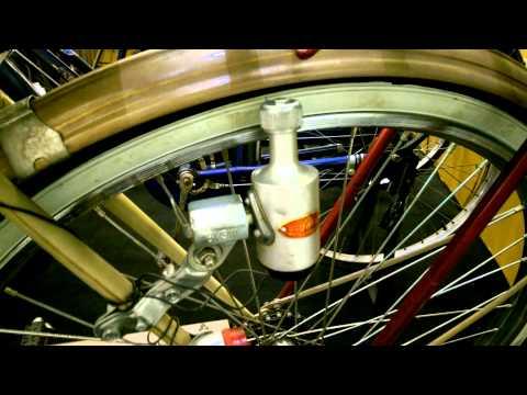 จักรยานโบราณ ที่ซีคอน