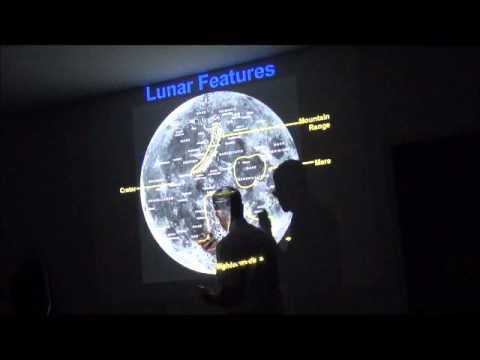 History of Lunar Observation