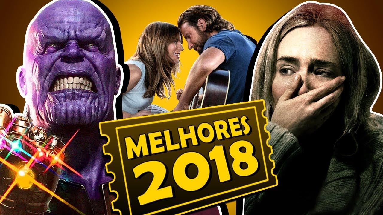 64 MELHORES FILMES DE 2018