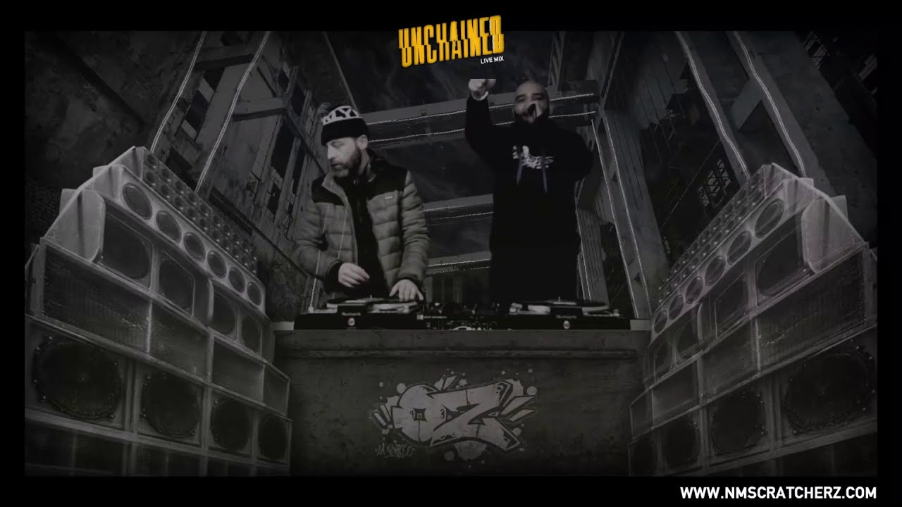 Replay UNCHAINED#2 Feat L'officier Zen & Cyrious