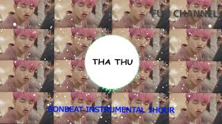 THA THU   SONBEAT   Tattoo Instrumental 1 hour ver thumbnail