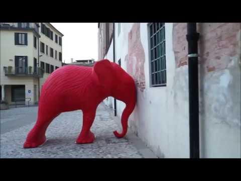 RE.USE - Scarti, oggetti, ecologia nell'arte contemporanea.