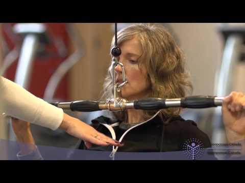Meet Deborah An Active Woman with Moderate Fracture Risk