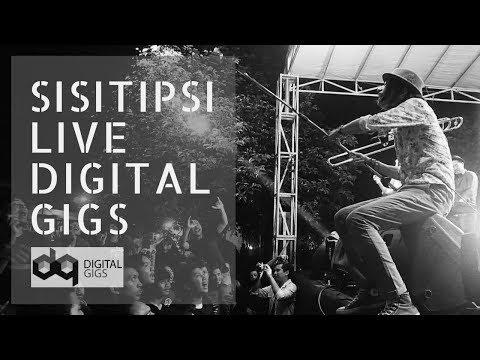 Sisitipsi - Joni Santai Live UPN Veteran Jakarta