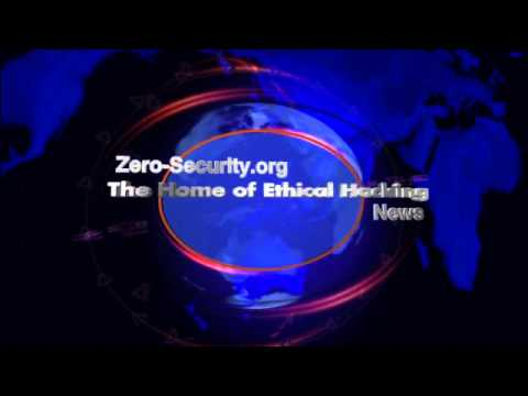 Zero-Security Home of Ethical Hacking News