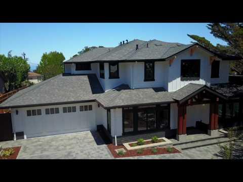 1500 Los Altos Drive - Burlingame, CA 94010