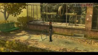 Geheimakte 2: Puritas Cordis - Zweiter offizieller Trailer [HD]