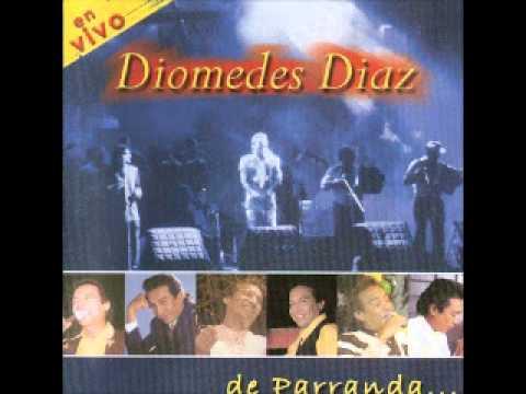La Plata (Parranda) - DIOMEDES DIAZ