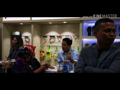 Mining Expo Indonesia 2019 Terlengkap di Kemayoran Jakarta