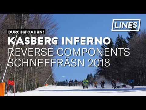 Kasberg Inferno 2018 - Finale | LINES