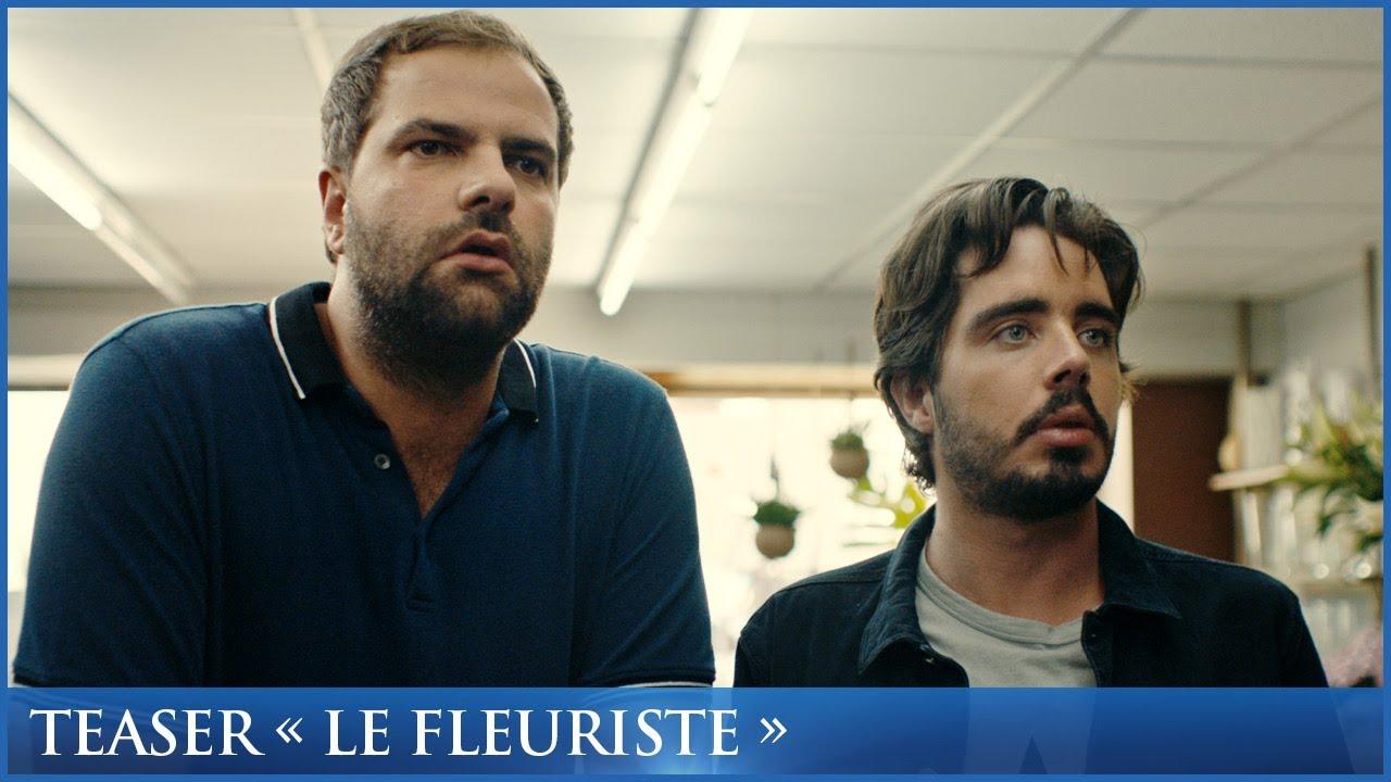 "BAD BUZZ - Teaser ""Le fleuriste"" [Eric Metzger, Quentin Margot]"