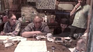 Взгляд со стороны.  Обучение рунам на балтийском выездном семинаре Романа Савельева