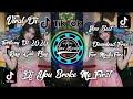 Dj You Broke Me First Viral Tiktok  Slowbeat Full Bass Aldi Music Rimex  Mp3 - Mp4 Download