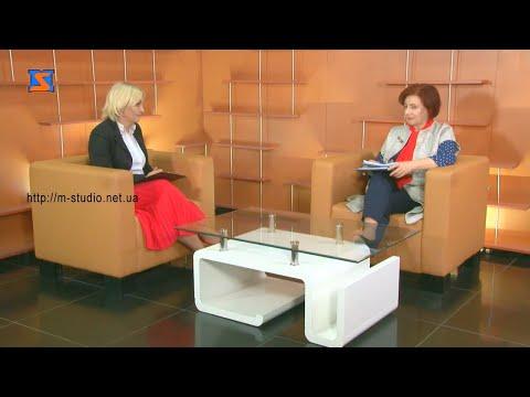 """Програма """"Громадський контроль"""": Єлизавета Біров директор департаменту охорони здоров'я ОДА"""