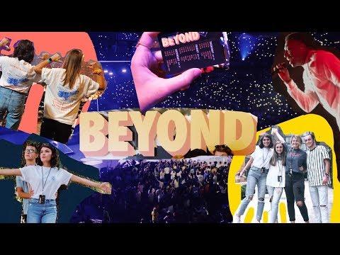 MOTION: BEYOND 2019 // Birmingham, AL