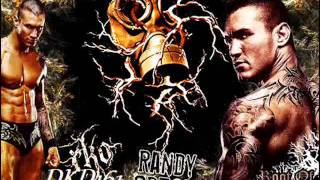 WWE Randy Orton Theme Song (Arena Effect) 2011 Voices