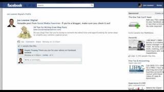 كيفية إنشاء ناجحة Facebook الصفحة بعد الإعلان