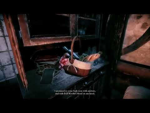 Woolfe   The Red Hood Diaries   Part 1 1080p, 60fps PC |