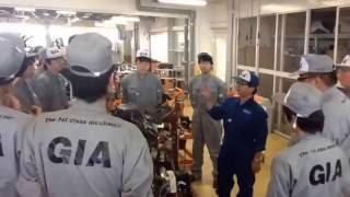 1級自動車整備士 エアフロメーター故障 フェールセーフ 現象 新潟