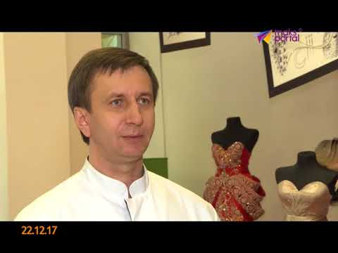 Георгий Кот преподнес необычный подарок горбольнице № 4 в Сочи