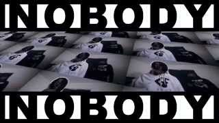 JB Bin laden - Nobody (Dir. by @dibent)