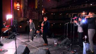 "Pepsi Presents: Spectra Sonic Sound Sessions feat. St. Paul and The Broken Bones/""That Glow"""