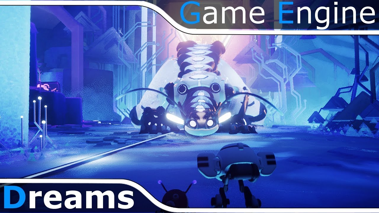 Dreams (Game Engine)