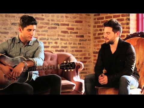 "Dan + Shay - ""Story + Song"" (I Heard Goodbye)"