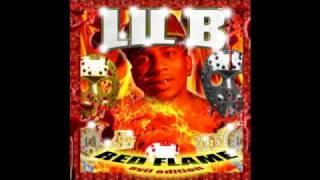 Lil B - I