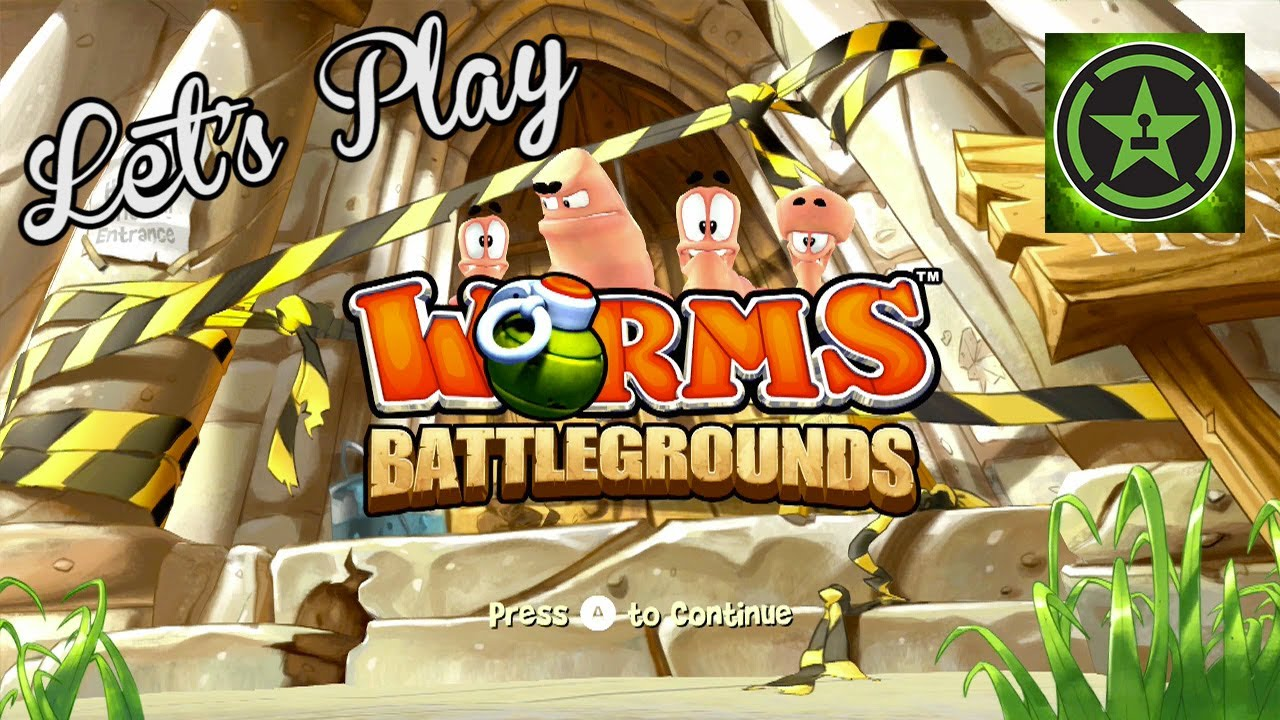 Worms Free To Play