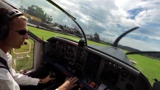 Repeat youtube video Delivery of Mission Plane to Papua